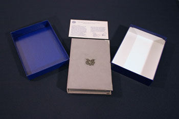 1986 Prestige Set package